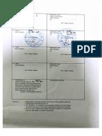 Laporan SPPD 30052018