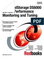IBM Total Storage DS6000 Series Performance Monitoring and Tuning