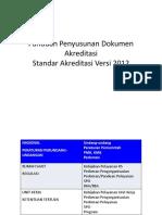 BUKU Panduan Penyusunan Dokumen Akreditasi.pdf