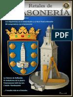 Retales Masoneria Numero 082 - Abril 2018