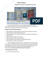 ONLINE.O823*2292*499O agen beras merah organik di surabaya, Jual beras merah organik, harga beras merah organik