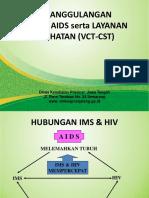 Informasi Dasar Ims Hiv Dispora