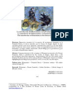 Dialnet-LaIntroduccionDelHumanismoEnLaPeninsulaIberica-5332065