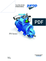 Jurop Pump PN series