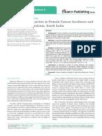 Annals of Translational Medicine & Epidemiology