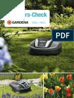 Fruehjahrs Check R38Li R80Li 2017