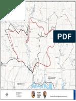 072618 Carr fire map
