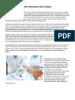 Pengobatan Masalah kesehatan Batu Ginjal