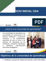 CDA-PICC