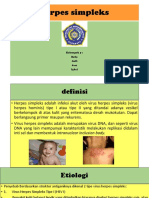 Ppt Herpes Anak