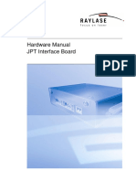 Manual JPT Interface en v1.0.0