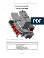 YL-2455 Operation Manual