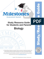 biology study guide 7