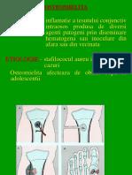 2 Osteomielita