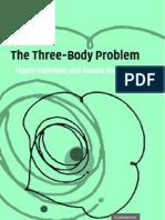 The Three-Body Problem, Valtonen M, CUP 2006