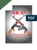 Ak 47 Technical Description - Manual