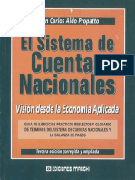 Propatto Sistemas Cuentas Nacionales