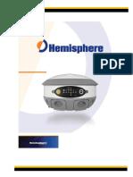 Manual Hemisphere GPS (Levantamiento Con Lectura Del Gps)
