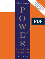 Power 48 laws
