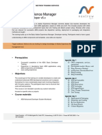 AEM Advanced Developer Training