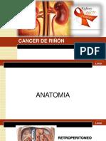 Cancer de Riñón [Recuperado]