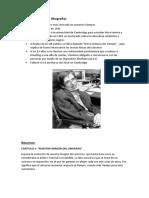 Stephen Hawking Resumen