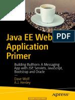 Java EE Web Application Primer.pdf