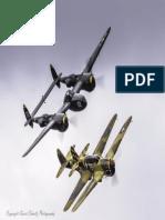 Jets de Pelea
