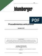 Standard Anticollision Procedures.en.Es
