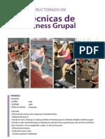 Fitness Grupal