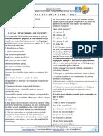 Lista de Exercícios 2015 Modelo1