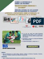 Brochure Bls-Acls 2018