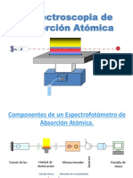 Absorcion Atomica Fund