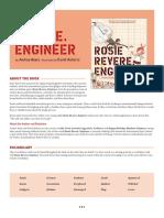 Rosie Revere Teaching Guide