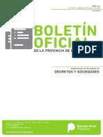 Decreto Vidal