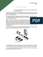 Qué Es Un Transistor 3C 2018