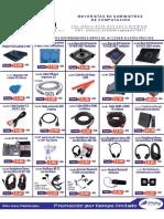 Catalogo Accesorios 01022017