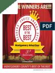2018 Readers Choice Awards winners