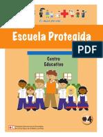 escuelas protegidas