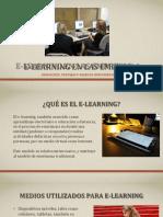 E lerning