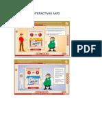 ACTIVIDADES INTERACTIVAS AAP2