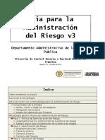 Capacitación Gestión de Riesgos - ICONTEC