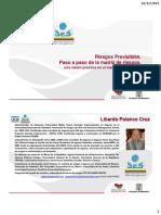Curso Actualización Contratación 2014 Medellin