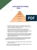 La Familia China Tradicional Tarea