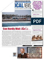 The Local News, August 01, 2018