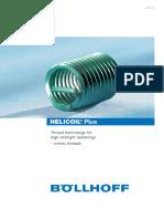 Helicoil Plus en 0100