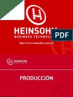 Produccion Basica Sap