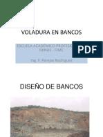 Voladura en Bancos - ALEX HERRERA