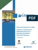 Informe Final_educacion Financiera en Chile Universidad de Concepcion