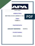 TAREA 4 HISTORIA DE AMERICA Y EL CARIBE 1.docx
